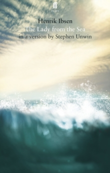The Lady from the Sea, EPUB eBook