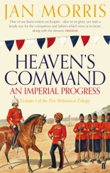 Heaven's Command, Paperback Book