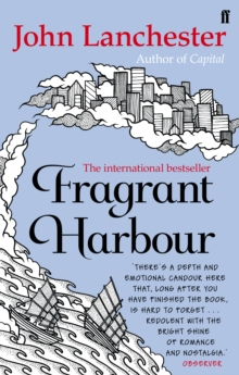 Fragrant Harbour, Paperback Book