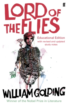 Lord of the Flies : New Educational Edition, Paperback Book