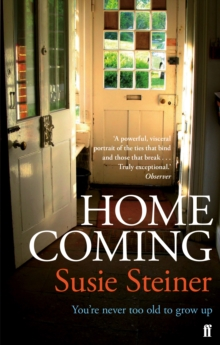 Homecoming, Paperback Book