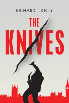 The Knives, Paperback Book