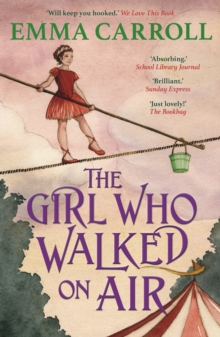 The Girl Who Walked On Air, EPUB eBook