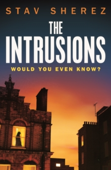 The Intrusions, Paperback / softback Book