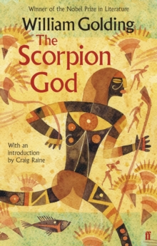 The Scorpion God : With an introduction by Craig Raine, Paperback Book