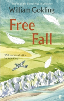 Free Fall : With an Introduction by John Gray, Paperback Book