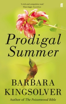 Prodigal Summer, Paperback Book