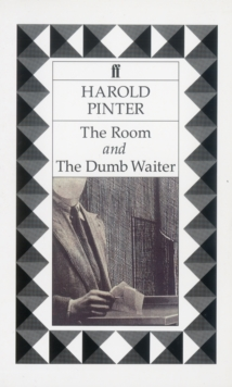 The Room & The Dumb Waiter, EPUB eBook