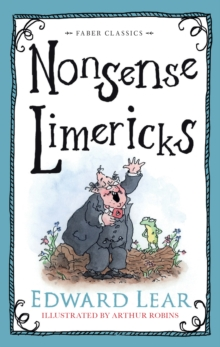 Nonsense Limericks, Hardback Book