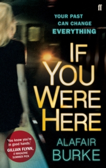 If You Were Here, Paperback / softback Book