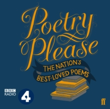 Poetry Please, CD-Audio Book