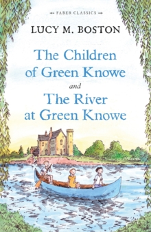 The Children of Green Knowe Collection, Paperback / softback Book