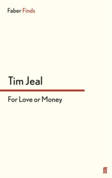 For Love or Money, EPUB eBook