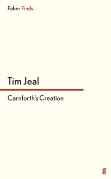 Carnforth's Creation, EPUB eBook