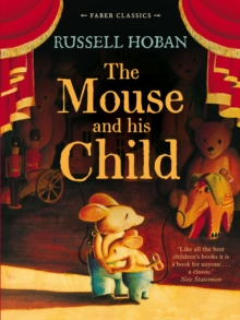 The Mouse and His Child, Paperback / softback Book