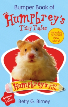 Bumper Book of Humphrey's Tiny Tales 1, Paperback Book