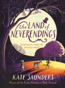 The Land of Neverendings, Hardback Book