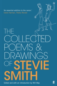 Collected Poems and Drawings of Stevie Smith, Paperback / softback Book