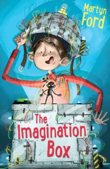 The Imagination Box, Paperback / softback Book