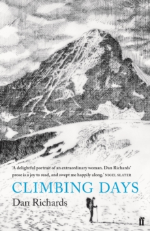 Climbing Days, Paperback / softback Book