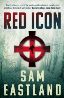 Red Icon, Paperback / softback Book