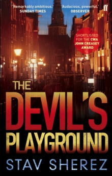 The Devil's Playground, Paperback / softback Book
