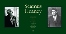 Seamus Heaney Box Set, Book Book
