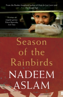 Season of the Rainbirds, Paperback Book