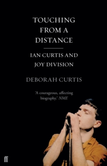 Touching From a Distance, Paperback / softback Book