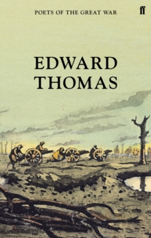 Selected Poems of Edward Thomas, Hardback Book