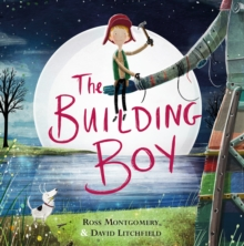 The Building Boy, Paperback Book