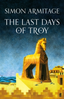 The Last Days of Troy, EPUB eBook