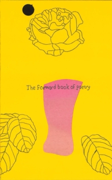 Forward Book of Poetry, Paperback Book