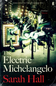 The Electric Michelangelo, Paperback Book