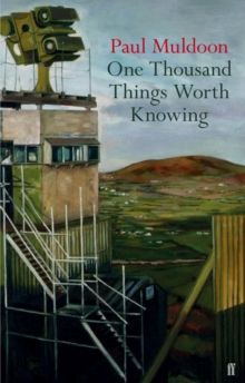One Thousand Things Worth Knowing, Hardback Book