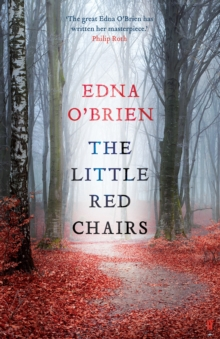 The Little Red Chairs, Hardback Book
