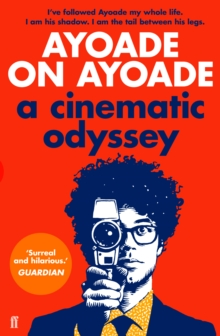 Ayoade on Ayoade, Paperback / softback Book