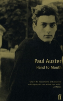 Hand to Mouth, EPUB eBook