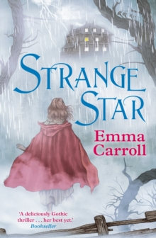 Strange Star, Paperback / softback Book