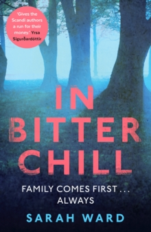 In Bitter Chill, Paperback / softback Book