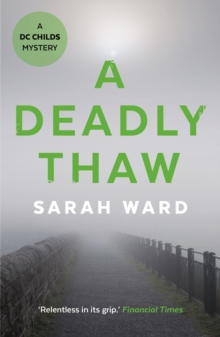 A Deadly Thaw, Paperback Book