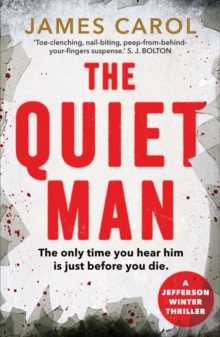 The Quiet Man, Paperback Book