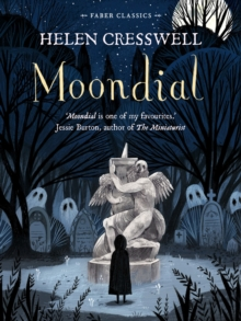 Moondial, Paperback Book