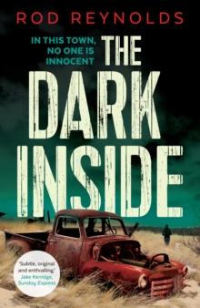 The Dark Inside, Paperback / softback Book