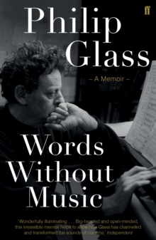 Words Without Music, Paperback Book