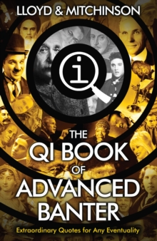 QI: Advanced Banter, Paperback Book