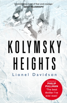 Kolymsky Heights, Paperback / softback Book
