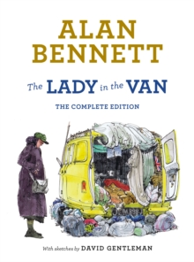 The Lady in the Van : The Complete Edition, EPUB eBook