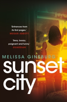 Sunset City, Paperback Book