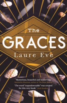 The Graces, Paperback / softback Book